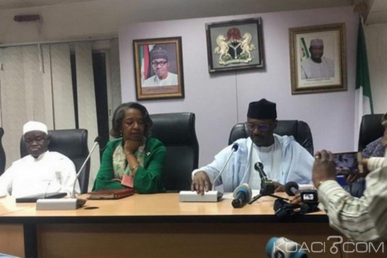 Nigeria : La présidentielle reportée au dernier moment, les causes