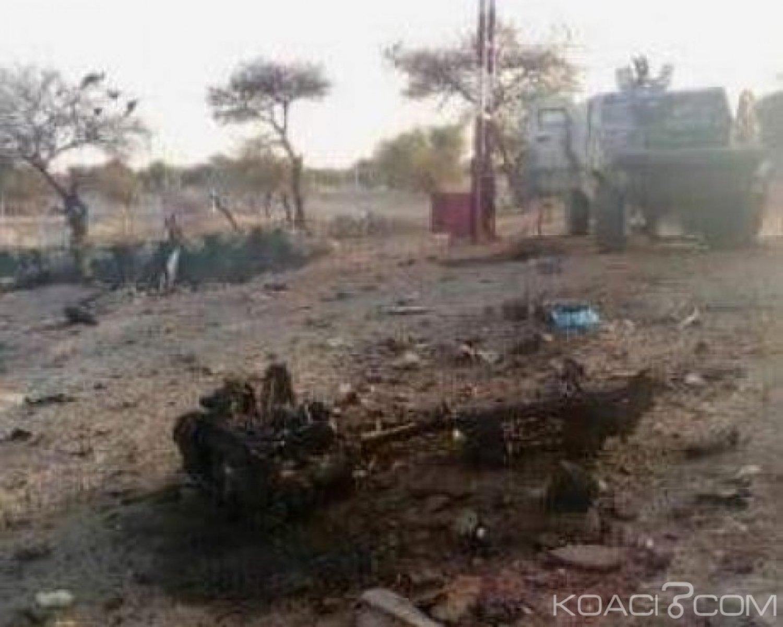 Burkina Faso : Cinq morts lors d'une attaque dans la région du centre est