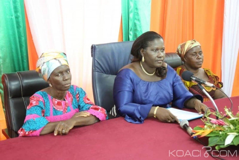 Côte d'Ivoire : Grève dans l'enseignement, les «Mamans indignées» plaident pour une reprise des cours le 25 février prochain