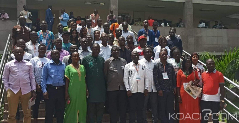Côte d'Ivoire : Présidentielles de 2020, la CMA-GKS : «Confier l'avenir du pays à Guillaume Soro, s'est s'assurer qu'on a un lendemain meilleur»