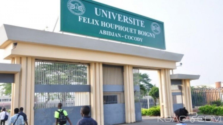 Côte d'Ivoire : Crise à l'université de Cocody, quatre  enseignants radiés et  sept autres suspendus