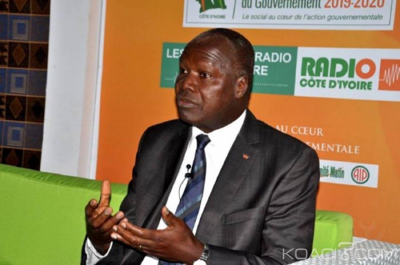 Côte d'Ivoire : Sept autres universités publiques annoncées à l'horizon 2025