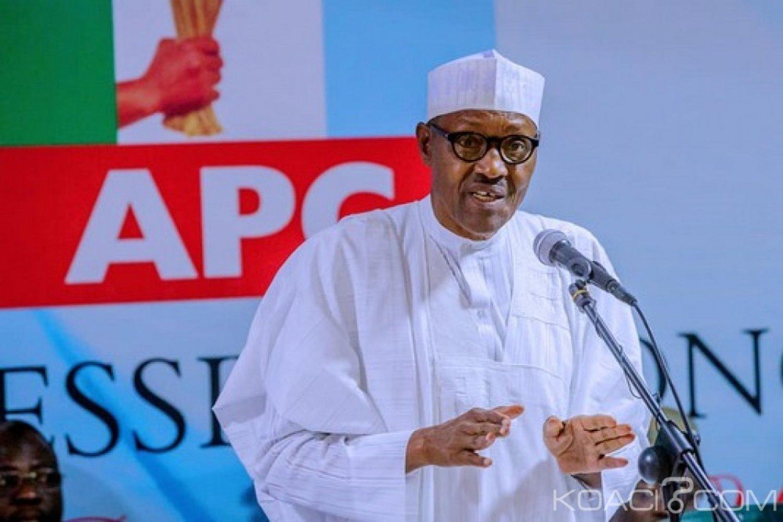 Nigeria : Report des élections, Buhari questionne la CENI pour le peuple