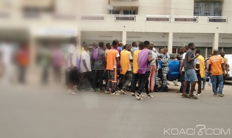 Côte d'Ivoire: Agression d'un domicile par des bandits, un mort