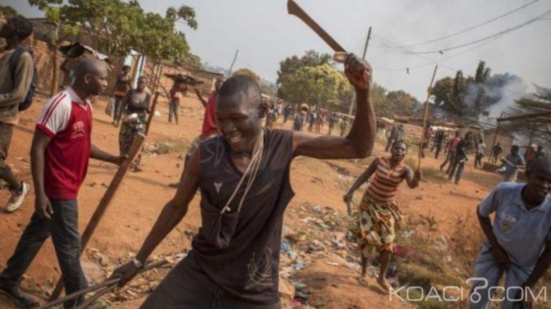Nigeria : 66 morts dans de  nouvelles violences communautaires dans le nord –ouest