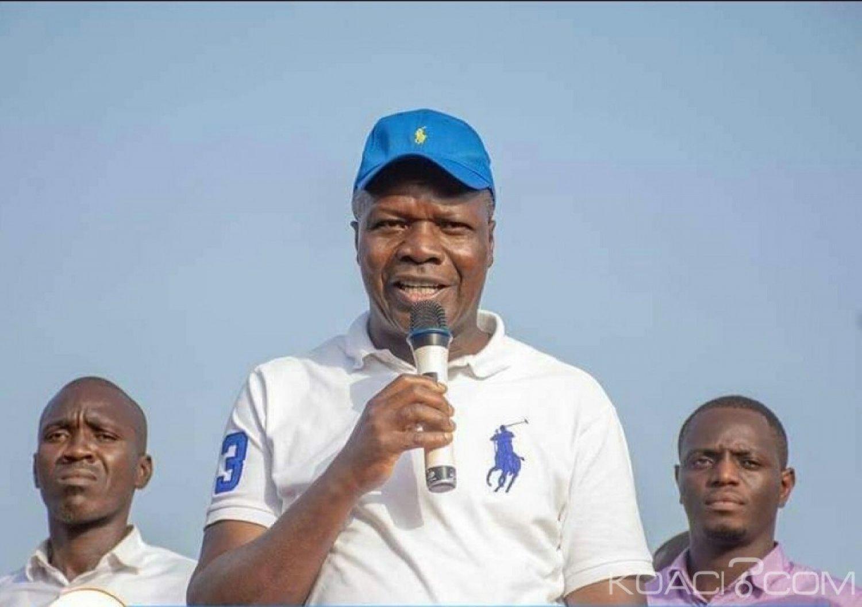 Côte d'Ivoire : Depuis Man, les jeunes du grand-Ouest célèbrent Mabri et le présentent comme le potentiel successeur de Ouattara en 2020