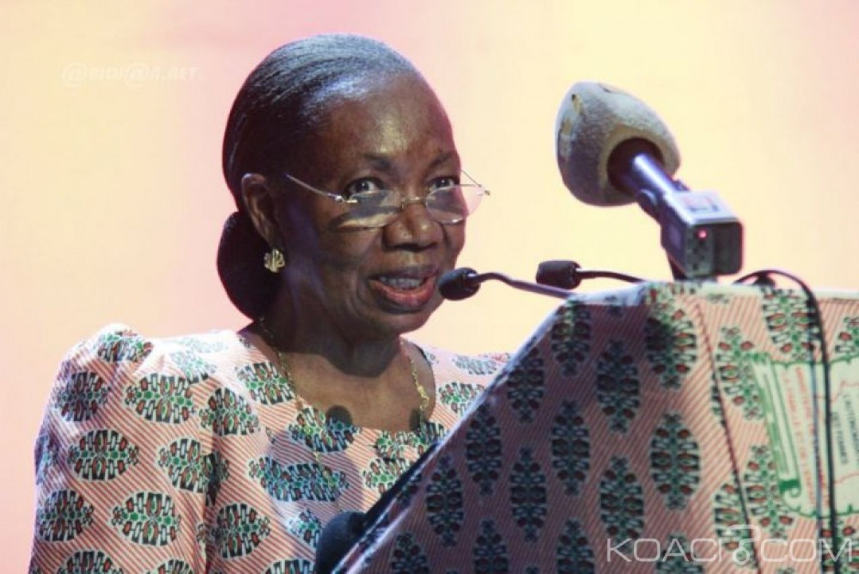 Côte d'Ivoire : Resurgence des injures dans le débat politique, Henriette Diabaté demande pardon