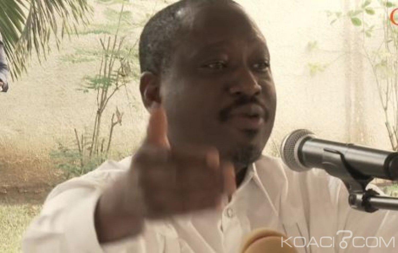 Côte d'Ivoire : Soro «Gbagbo m'a jamais appelé jeune homme, Bédié m'a jamais appelé jeune homme»
