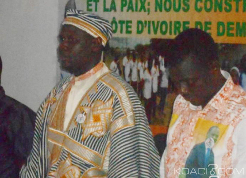 Côte d'Ivoire : Depuis Daloa, un  mouvement pro-Soro « JKS »,  souligne que le combat de leur mentor n'a pas été compris