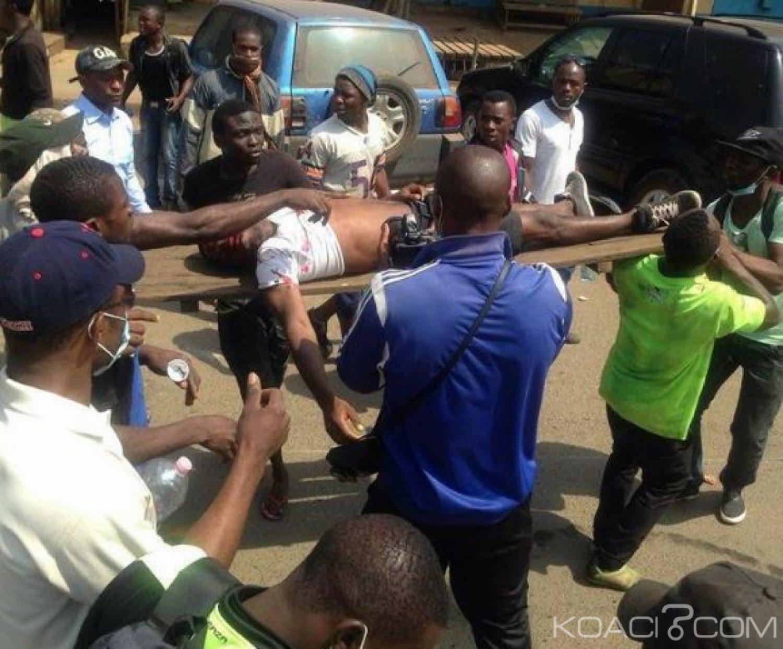 Cameroun : Les séparatistes frappent de nouveau dans la région du littoral