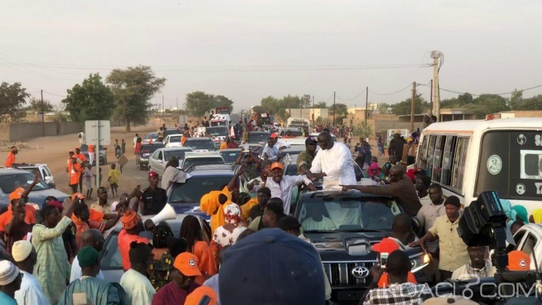 Sénégal : Présidentielle, 5000 observateurs et 40 accréditations pour une élection transparente