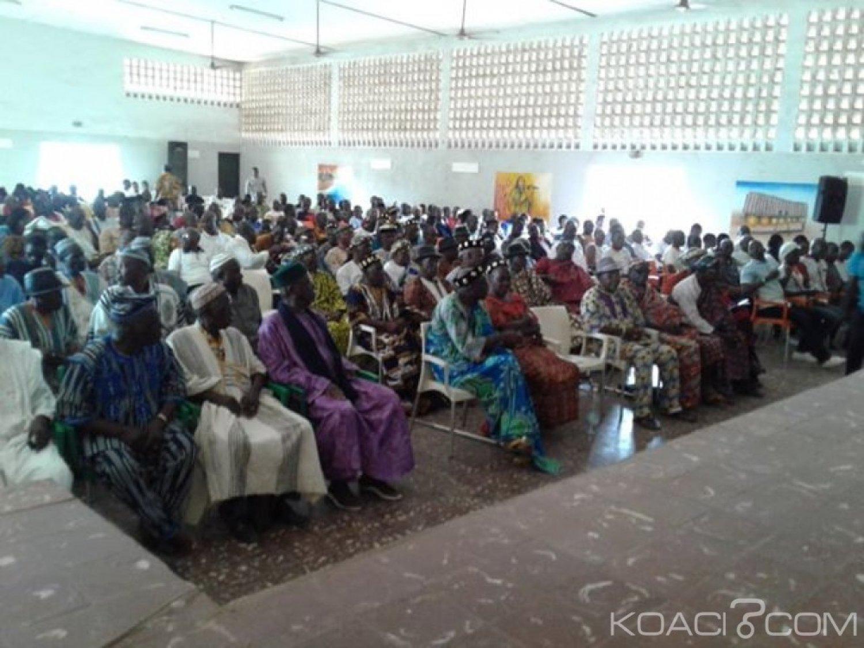 Côte d'Ivoire : Pour effacer les traces de Soro à Bouaké,    le député Béma Fofana aux militants du RHDP unifié « Si Soro vous appelle à une réunion, ne partez pas...»