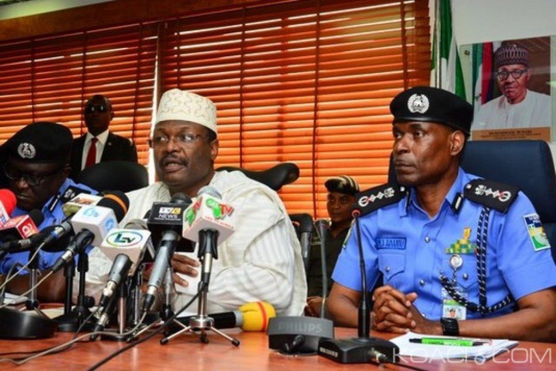 Nigeria : La CENI et la police traduites en justice pour restriction de mouvement