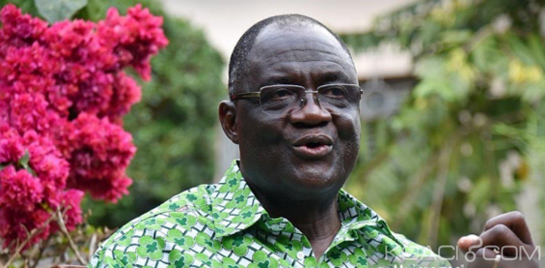 Côte d'Ivoire : Le PDCI veut aller à Bruxelles pour rencontrer Gbagbo afin de recevoir Affi N'Guessan