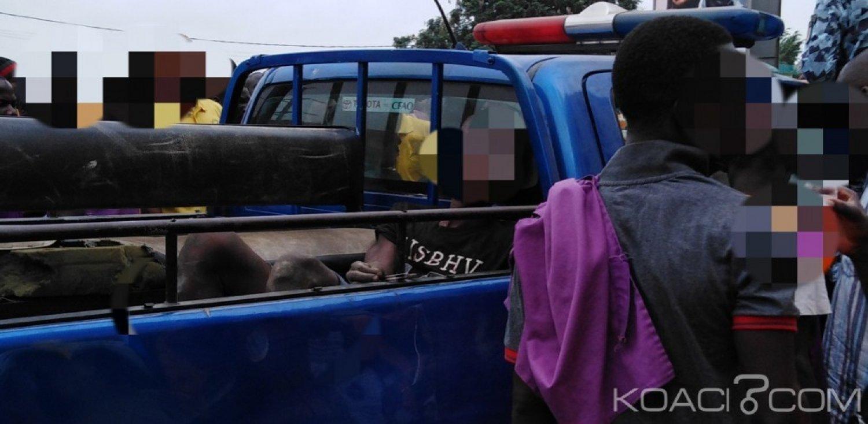 Côte d'Ivoire: Un homme tue sa femme à coups de pilon à Yopougon