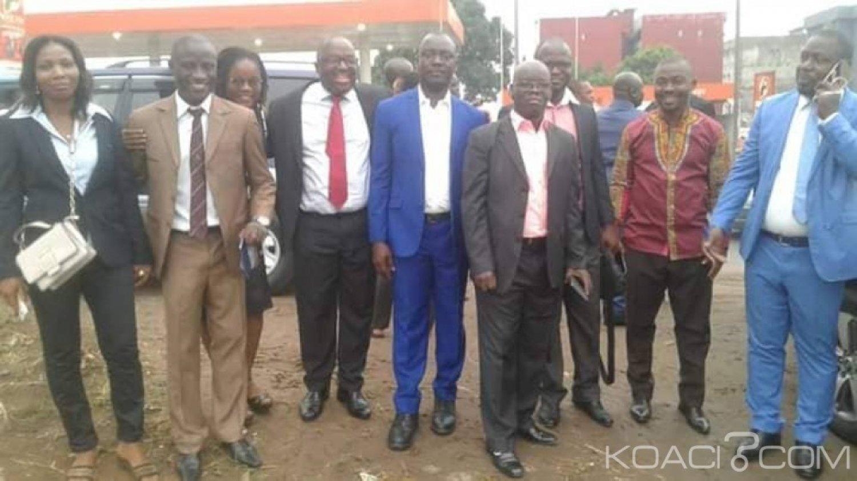 Côte d'Ivoire: Avant sa rencontre du week-end avec Soro, Bédié reçoit à Daoukro les anciens de la Fesci