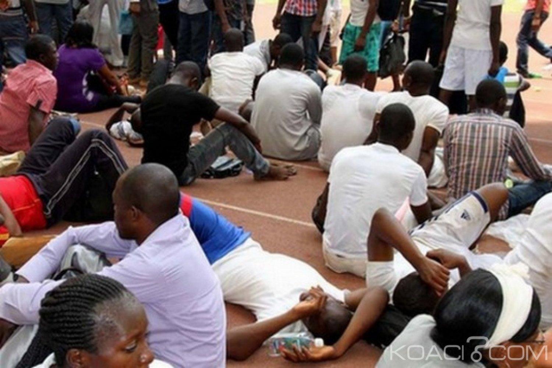 Nigeria-Ghana : Abuja révèle l'expulsion de 723 nigérians du Ghana et proteste