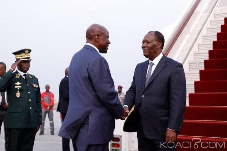 Côte d'Ivoire : Grève dans l'enseignement, Ouattara souhaite que les enseignants reprennent le travail le plus rapidement possible