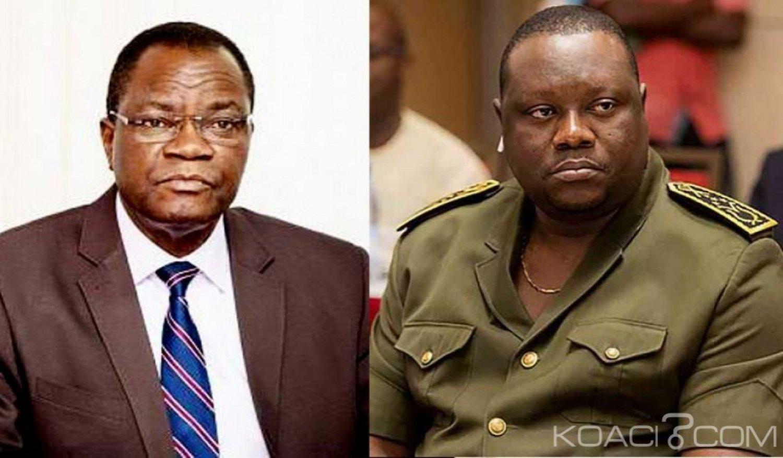 Bénin: Patrice Talon  limoge  deux grosses têtes de son régime  pour «abus de fonction»