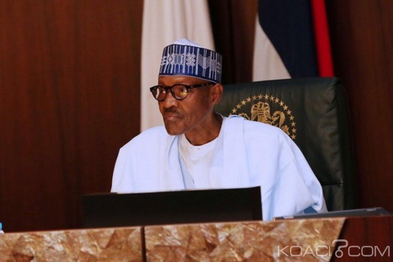 Nigeria : Elections, Buhari s'alarme du flux des devises étrangères dans le pays