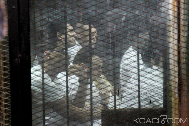 Egypte: Neuf égyptiens exécutés par pendaison pour la mort du procureur général