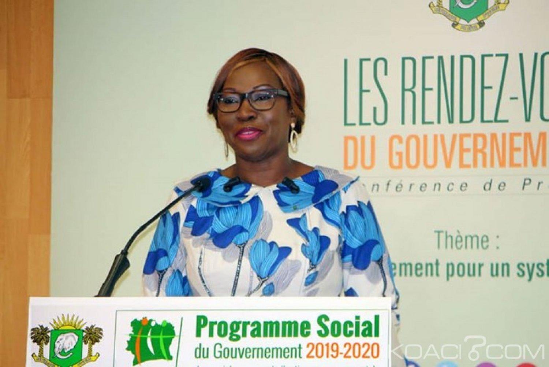 Côte d'Ivoire : Éducation nationale, Kandia annonce le recrutement régionalisé de 10.300 enseignants dans l'enseignement primaire et secondaire
