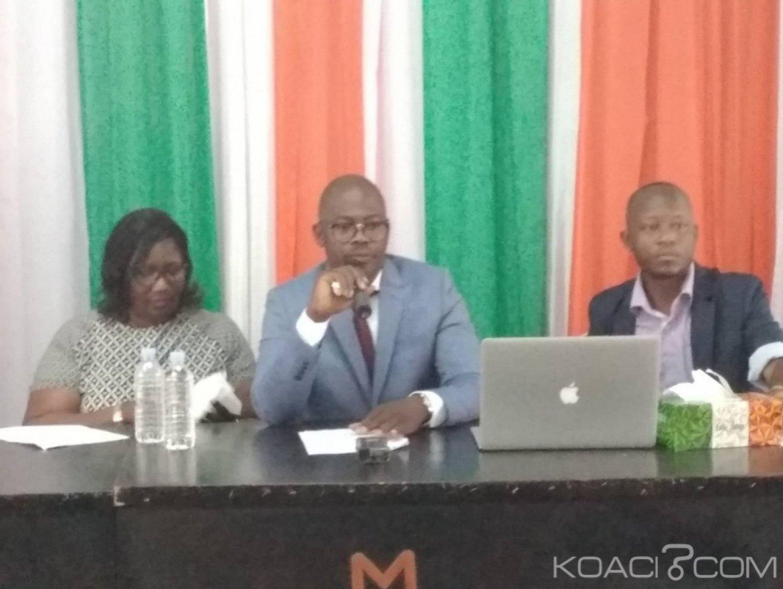 Côte d'Ivoire: Doumbia Kader fait «ses précisions» et attaque Soro «il n'est pas un repère»