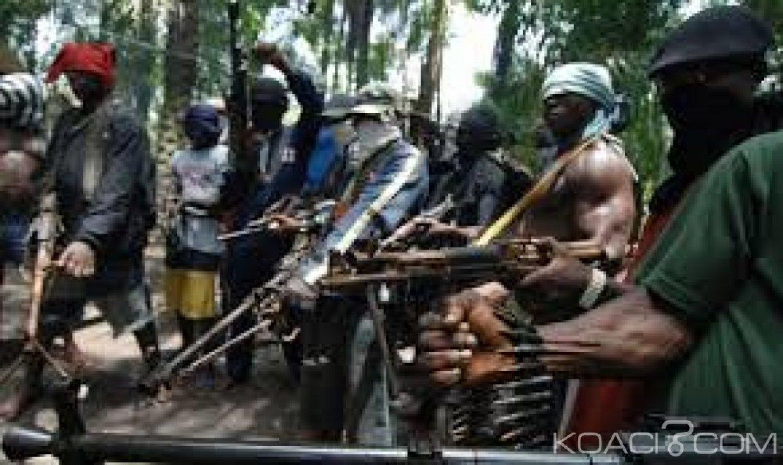 Nigeria  :  Une soixantaine de criminels abattus par des villageois  dans le nord-ouest