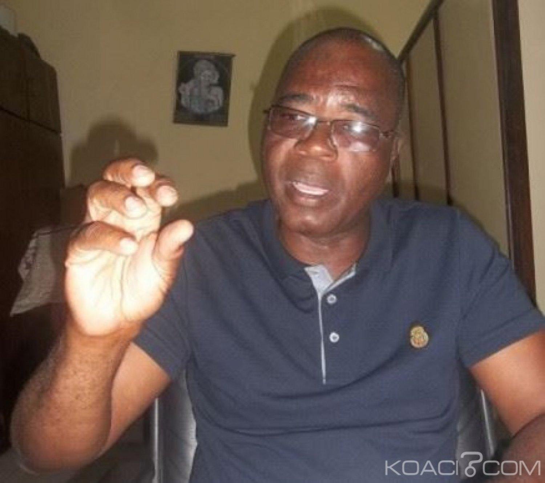 Côte d'Ivoire : Arrestation des enseignants, toutes les institutions universitaires décrètent trois jours de protestation rotative