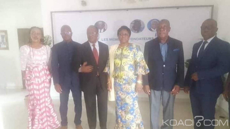 Côte d'Ivoire : Namizata chez Ouégnin s'inquiète de la détérioration du climat socio-politique