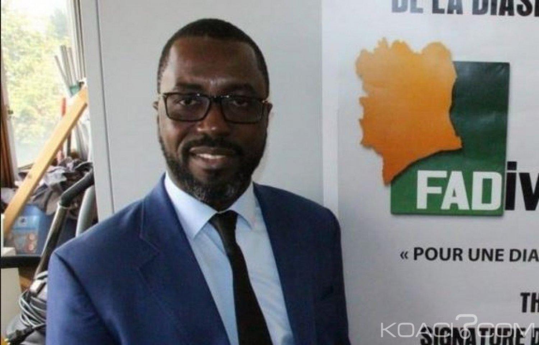 Côte d'Ivoire : Arnaque immobilière à grande échelle, Yapi Adou Come Alesia en fuite?