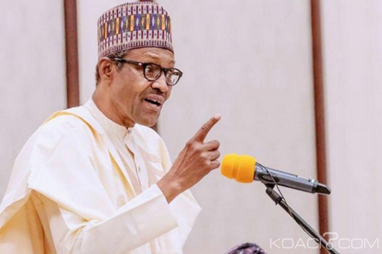Nigeria : Présidentielle 2019, l'APC pose des conditions pour que Buhari accepte sa défaite