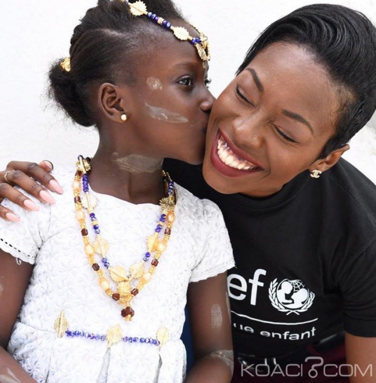 Côte d'Ivoire : Abidjan, l'UNICEF appelle les populations à la vigilance face aux escrocs qui agissent en son nom et utilise son logo à d'autres fins