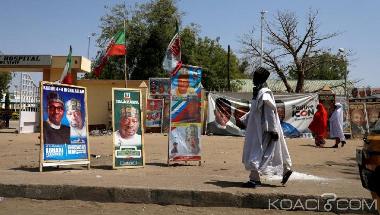 Nigeria : Elections, appels de l'ONU et des Evêques africains aux électeurs et aux candidats