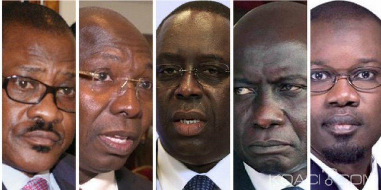 Sénégal : Présidentielle, pause de la campagne électorale avant le scrutin de dimanche qui s'annonce très serré