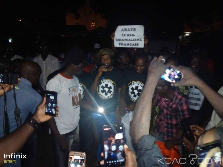 Côte d'Ivoire : Depuis Yopougon, le mouvement «urgences panafricaniste» organisent une journée contre le néocolonialisme