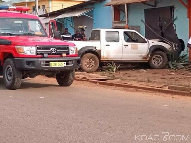 Côte d'Ivoire : Du fait d'une mauvaise manœuvre, trois personnes percutées sur une voie par un automobiliste à Dimbokro