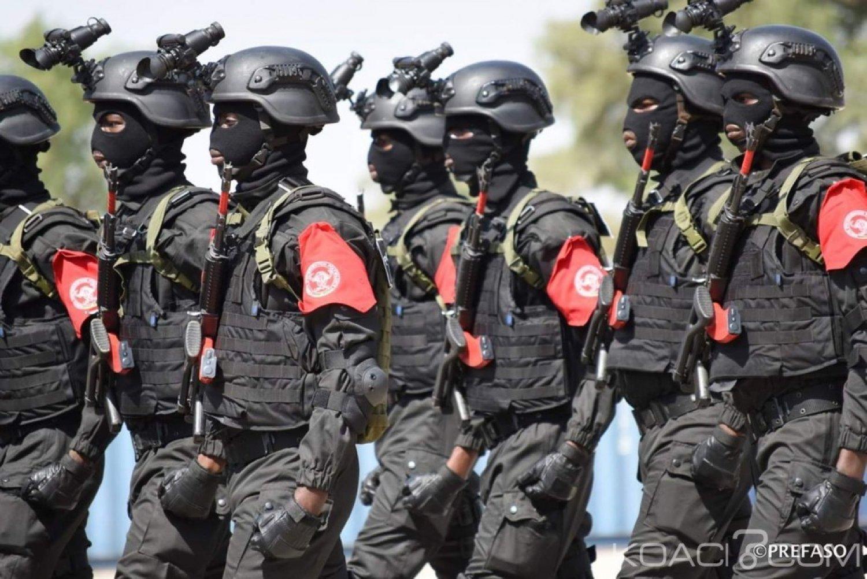 Burkina Faso : 29 terroristes tués par l'armée