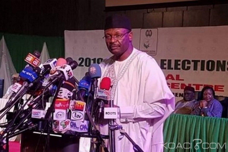 Nigeria : Les premiers résultats de la présidentielle attendus ce lundi