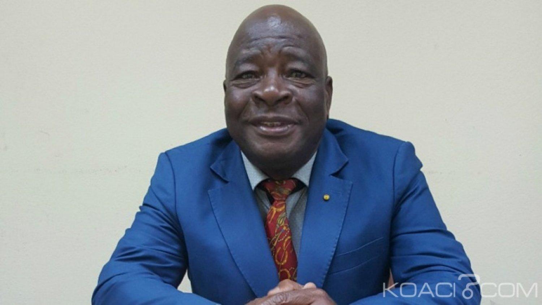 Côte d'Ivoire : Le sport ivoirien en deuil, Paul Blesson a tiré sa révérence dimanche