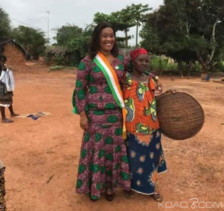 Côte d'Ivoire : Une parlementaire invite Soro à sortir de l'émotion et à  exposer son offre politique