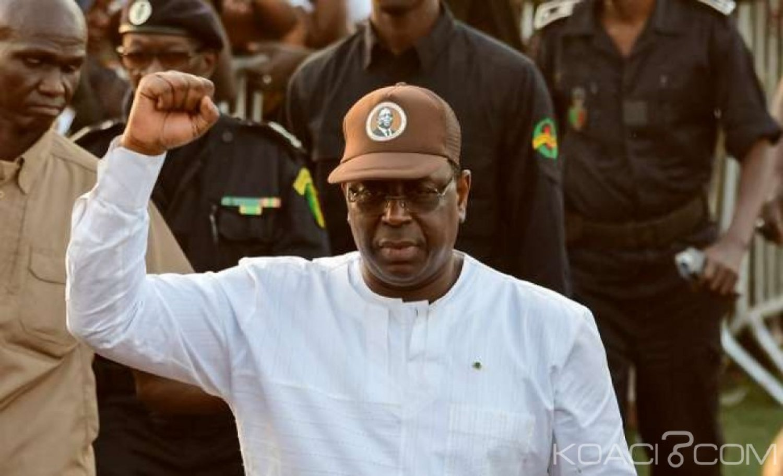 Sénégal : Présidentielle, après le scrutin, guerre des chiffres et alertes contre le chaos