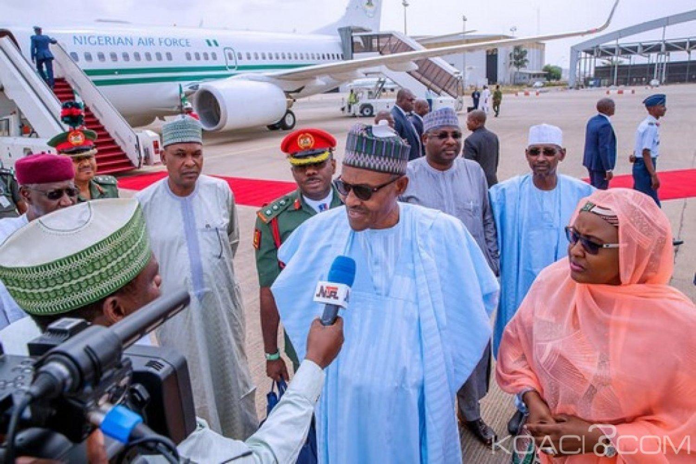 Nigeria : Présidentielle, en attendant la CENI, Buhari se garde de commenter des résultats