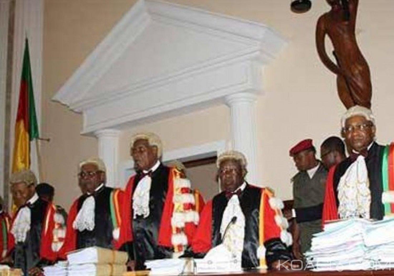 Cameroun : Opération épervier, un sous-préfet et un maire placés en détention à la prison de Kondengui