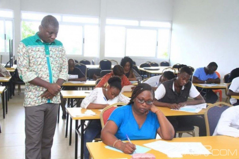 Côte d'Ivoire : Les résultats des examens du diplôme d'Etat de moniteur, économe et directeur de centres de vacances connus le 6 mars prochain