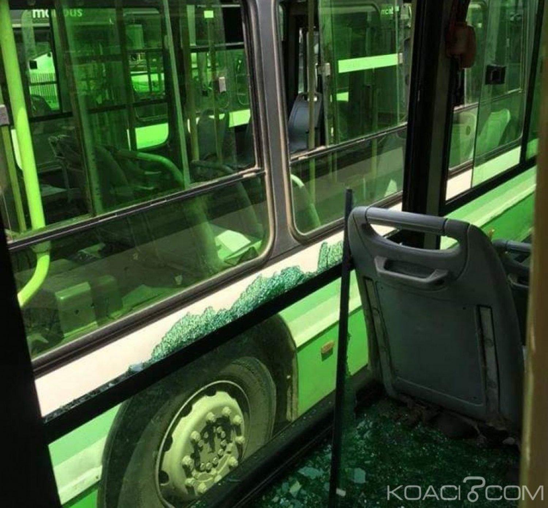 Côte d'Ivoire : Affaire bus de la Sotra vandalisés, la Fesci rejette toutes responsabilités