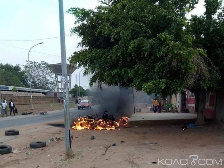 Côte d'Ivoire : Prétendue mort d'un enseignant à Bouaké,   Sana Kouati Hervé, « se porte bien, il n'est pas décédé...»