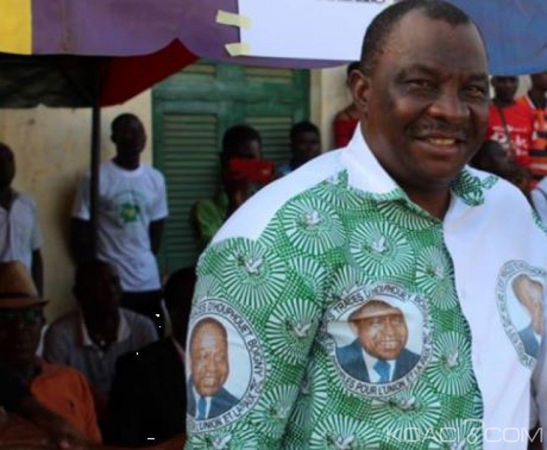 Côte d'Ivoire : Adjoumani à Soro, « Quitter une fonction comme celle de président de l'Assemblée nationale ne fait pas de vous un chômeur »