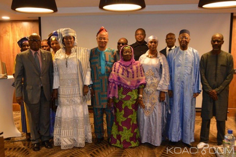 Togo : AG des médiateurs de l'UEMOA pour un plan d'action biennal
