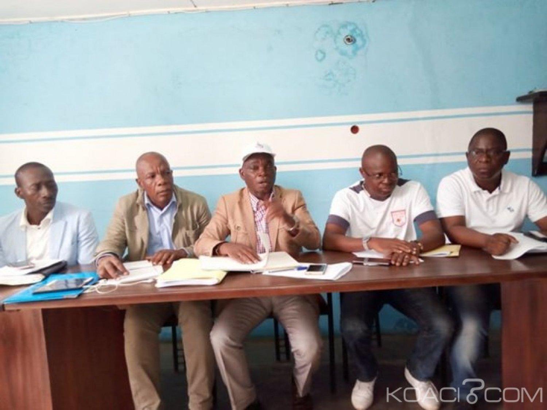 Côte d'Ivoire : Violence sur les enseignants, l'ISEPPCI  compte porter plainte devant les tribunaux et l'OIT